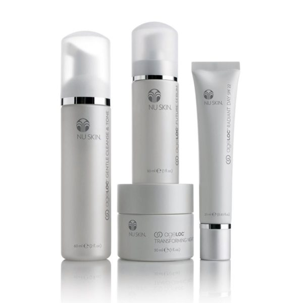 AGELOC ® ELEMENTS & FUTURE SERUM