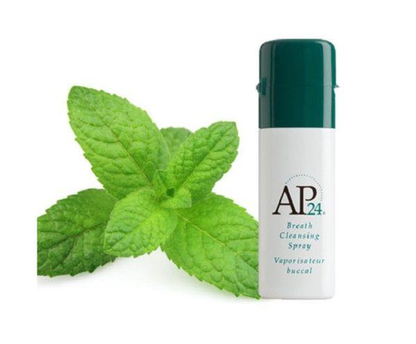 AP-24® ANTI-PLAQUE BREATH SPRAY 1
