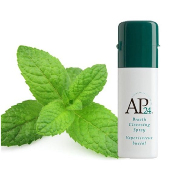 AP-24® ANTI-PLAQUE BREATH SPRAY 1