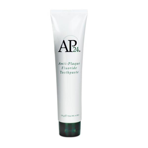 AP-24® Anti-Plaque Fluoride Toothpaste