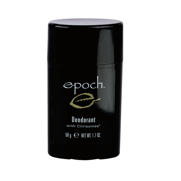 Epoch® Deodorant With Citrisomes