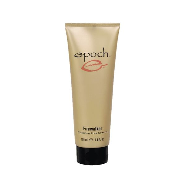 Epoch® Firewalker Foot Cream 100ml