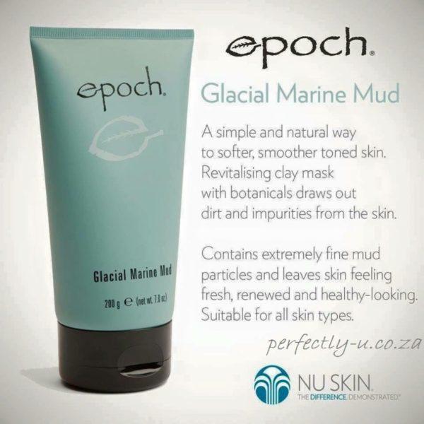 Epoch® Glacial Marine Mud 200g 2