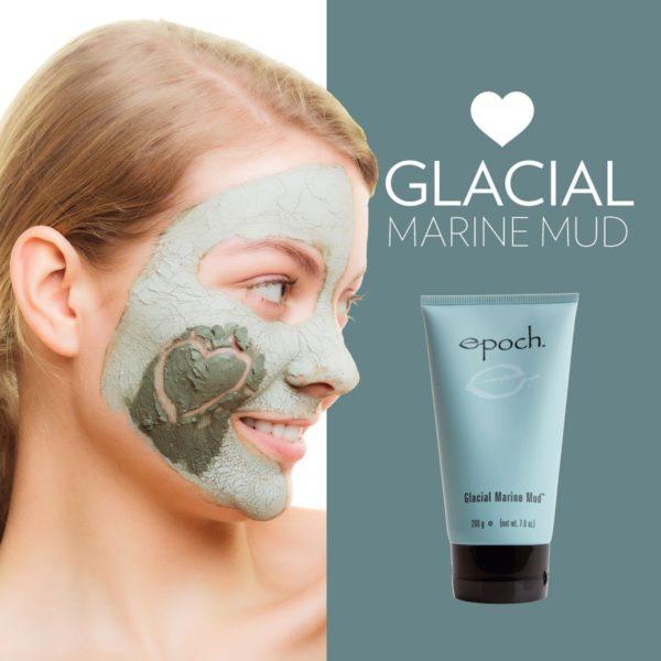 Epoch® Glacial Marine Mud 200g