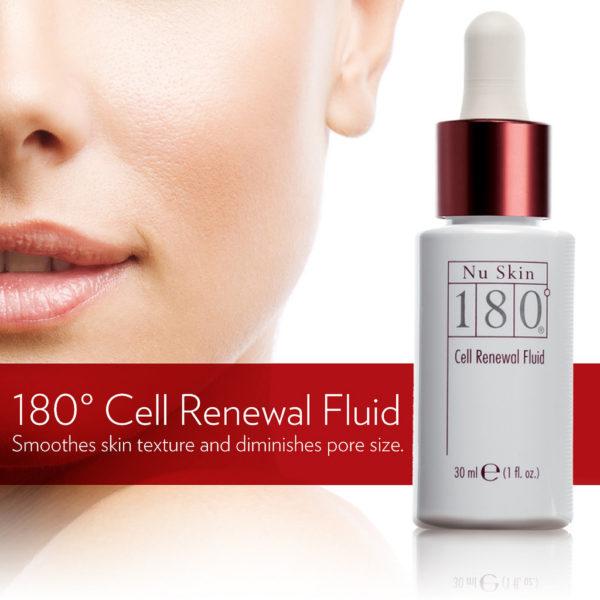 NU SKIN 180°® Cell Renewal Fluid