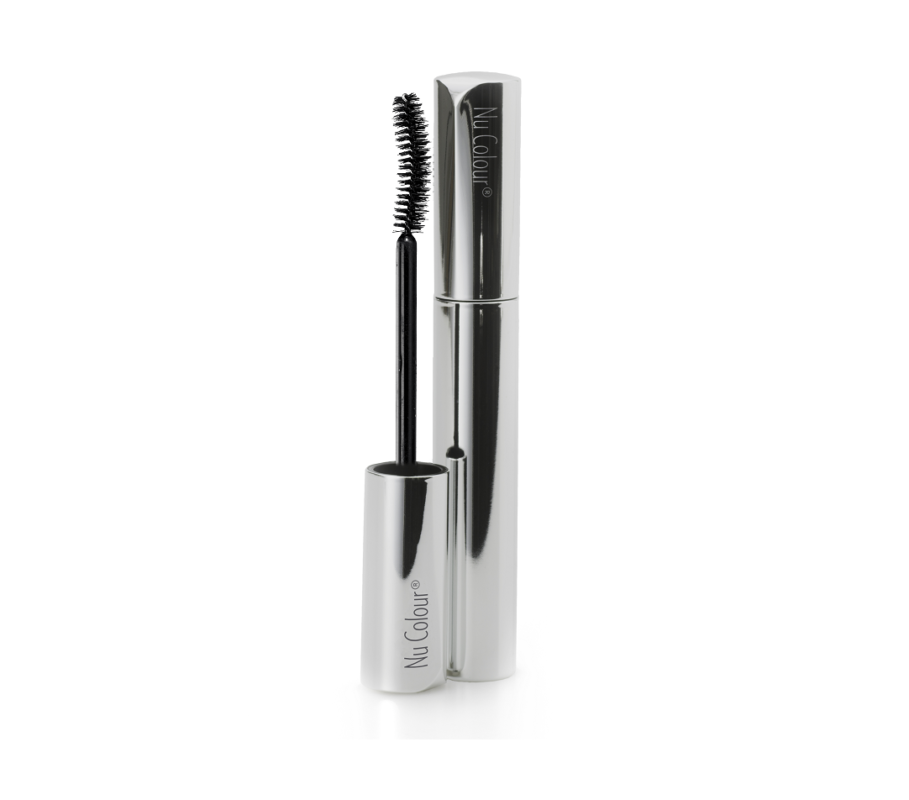 Nu Colour® Curling Mascara - Black