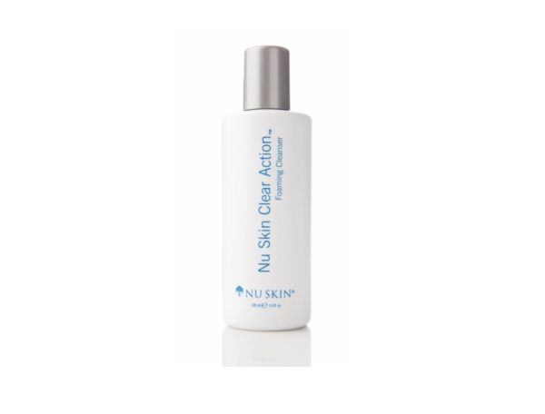 Nu Skin Clear Action® Clear Action Cleanser