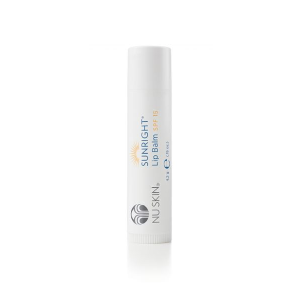 SUNRIGHT® Lip Balm SPF 15